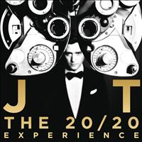 Justin Timberlake - The 20/20 Experience (Deluxe Version) (Explicit)