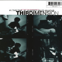Thirdimension - This Time