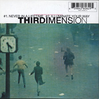 Thirdimension - Never In A Lifetime