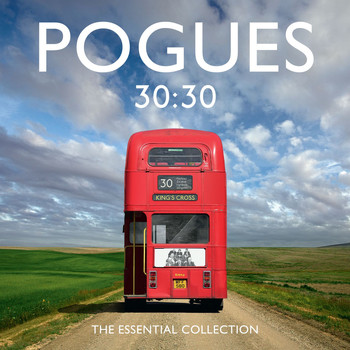The Pogues - 30:30 The Essential Collection (Explicit)