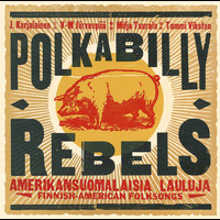 J. Karjalainen - Polkabilly Rebels
