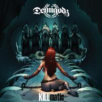 Demigodz - Killmatic (Explicit)