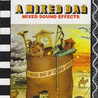 Sound Effects - A Mixed Bag of Sound Effects