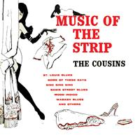 The Cousins - Music of the Strip