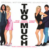 Michel Camilo - Two Much (Original Motion Picture Soundtrack)