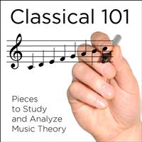 The Royal Festival Orchestra, Conducted By William Bowles - Classical 101: Pieces to Study and Analyze Music Theory