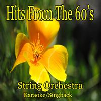 String Orchestra - Hits from the 60's/Karaoke/Singback
