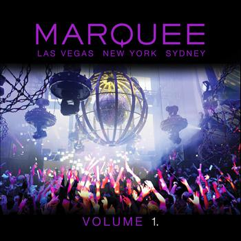 Various Artists - Marquee