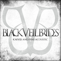 Black Veil Brides - Knives and Pens (Acoustic)