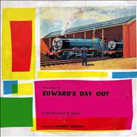 Johnny Morris - Edward's Day Out - Read By Johnny Morris (Remastered)