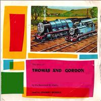 Johnny Morris - Thomas and Gordon - Read By Johnny Morris (Remastered)