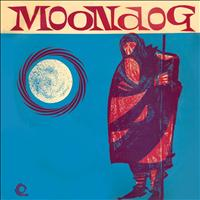 Moondog - Moondog (Remastered)