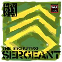 Levellers - The Recruiting Sergeant - EP