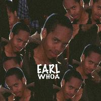 Earl Sweatshirt feat. Tyler, The Creator - Whoa