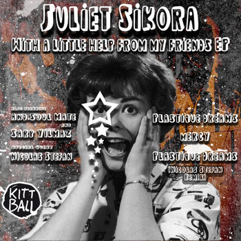 Juliet Sikora - With a Little Help from My Friends