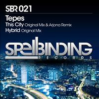 Tepes - This City / Hybrid