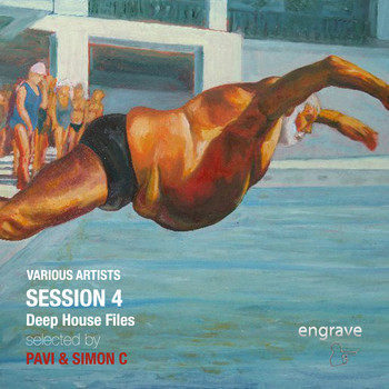 Various Artists - Session 4 (Deep House Files Selected By Pavi & Simon C)