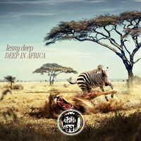 Lesny Deep - Deep in Africa