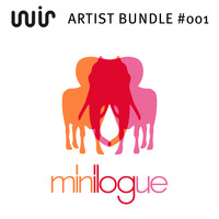 Minilogue - Wir Artist Bundle - Minilogue