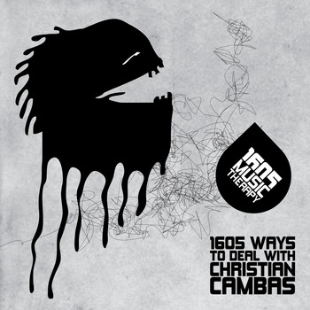Various Artists - 1605 Ways to Deal With Christian Cambas