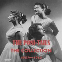 The Poni-Tails - The Collection 1957-1960