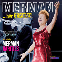 Ethel Merman - Merman... Her Greatest!