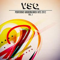 Vitamin String Quartet - VSQ Performs Modern Rock Hits 2012, Vol. 2