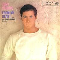 Anthony Perkins - From My Heart