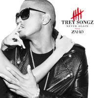 Trey Songz - Never Again