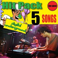 Digital Underground - Hit Pack (Explicit)