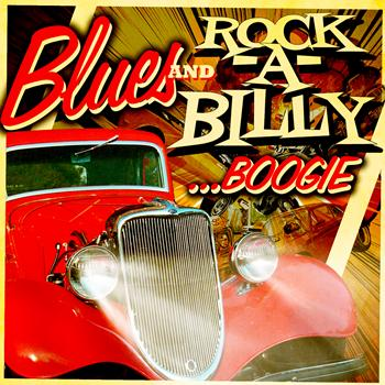 Various Artists - Blues & Rockabilly Boogie