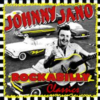 Johnny Jano - Rockabilly Classics