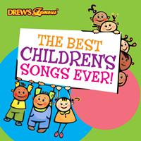 The Hit Crew - The Best Children's Songs Ever!