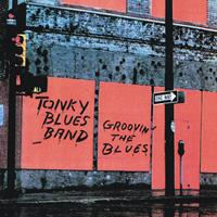 Tonky Blues Band - Groovin' the Blues