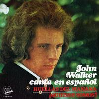 John Walker - John Walker Canta en Español - Single