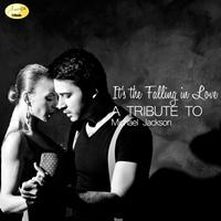 Ameritz - Tribute - It's the Falling in Love (A Tribute to Michael Jackson)