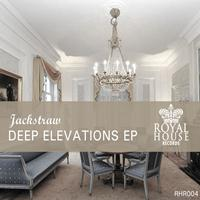 Jackstraw - Deep Elevations EP