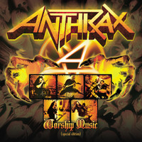 Anthrax - Worship Music (Special Edition)
