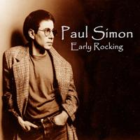 Paul Simon - Early Rocking