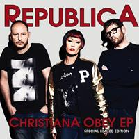 Republica - Christiana Obey