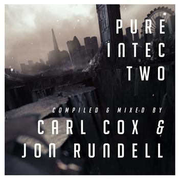 Carl Cox - Pure Intec 2 Mixed by Carl Cox & Jon Rundell
