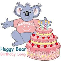 Huggy Bear - Birthday Song