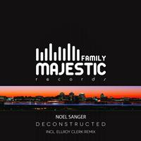Noel Sanger - Deconstructed