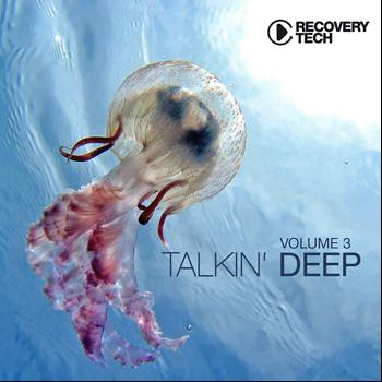 Various Artists - Talkin' Deep, Vol. 3