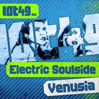 Electric Soulside - Venusia