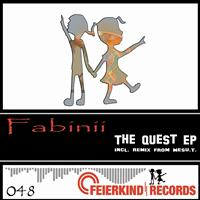 Fabinii - The Quest Ep