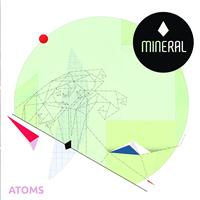 Mineral - Atoms