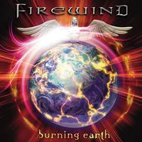 Firewind - Burning Earth (2012)