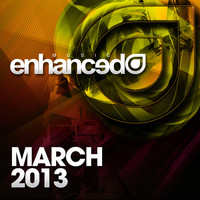 Super8 & Tab - Enhanced Music: March 2013