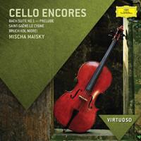 Mischa Maisky - Cello Encores